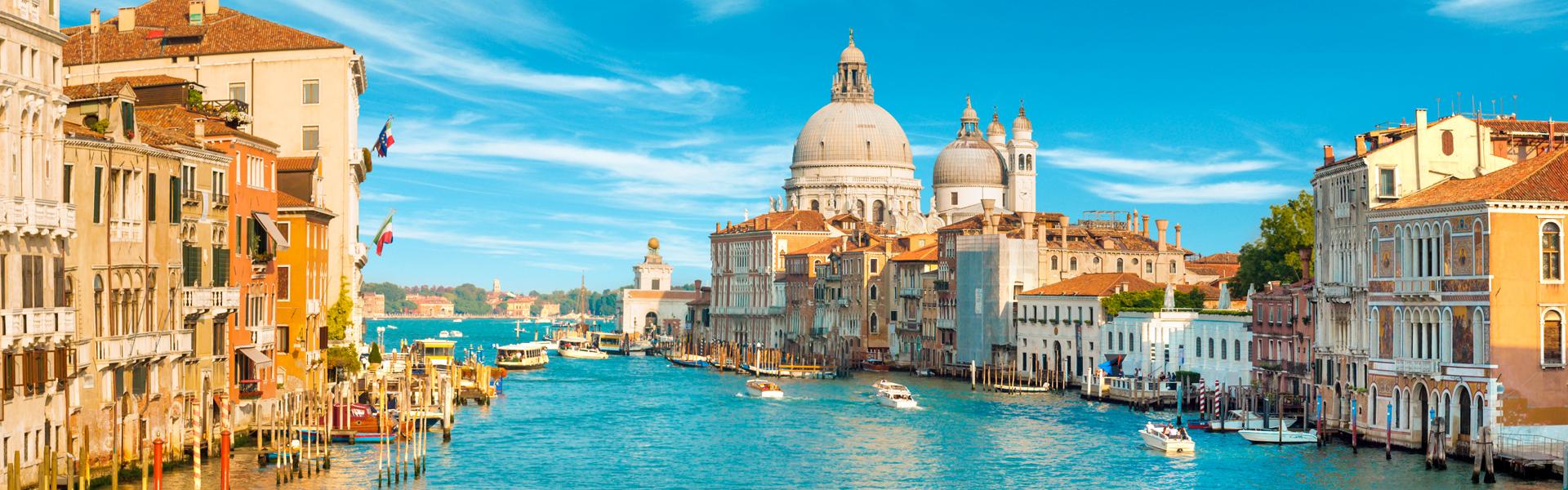 italia y combinados